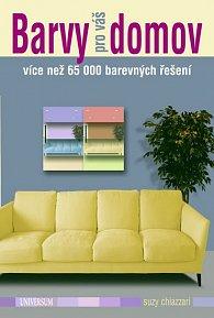 Barvy pro váš domov - více než 65 000 barevných řešení