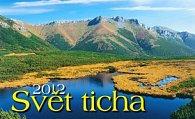 Svět ticha - stolní kalendář 2012