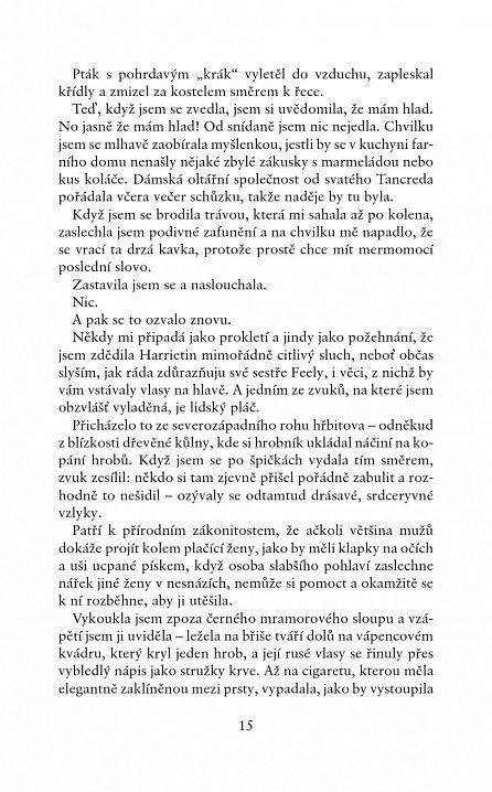 Náhled Případ Flavie de Luce 2: Vražda není hra