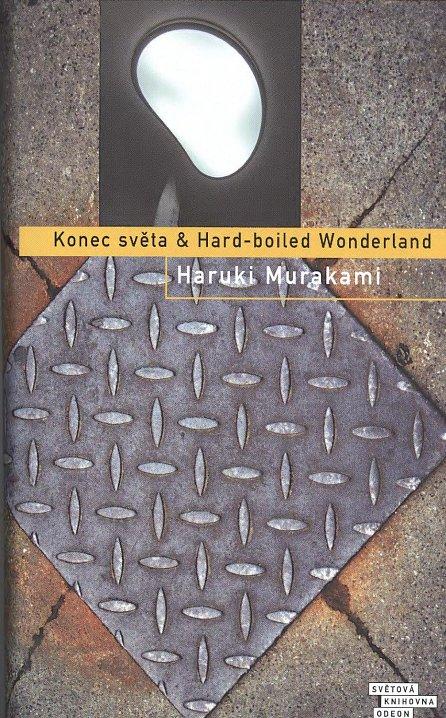 Náhled Konec světa & Hard-boiled Wonderland