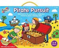 Ostrov Pirátů