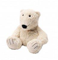 Hřejivý lední medvídek