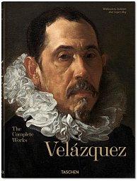 Velázquez - Complete Works