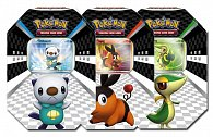 Pokémon: Sneak-Peek Tins Box (3/9)