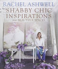 Shabby Chic Inspirations & Beautiful Spaces