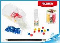 Paulinda Super Beads 10x8cm 4barvy 210ks