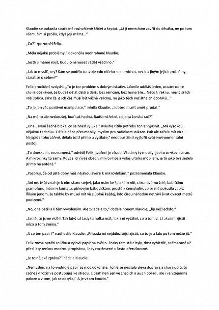 Náhled Kladivo na čaroděje 7 - Síť přízraků