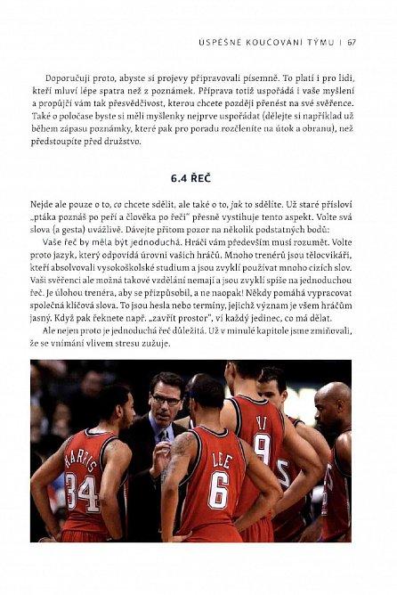 Náhled Úspěšné koučování týmu - Budování týmu / definice cílů / řešení konfliktů