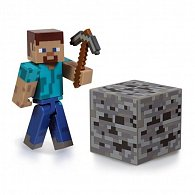 Figurka Minecraft - Steve 16501