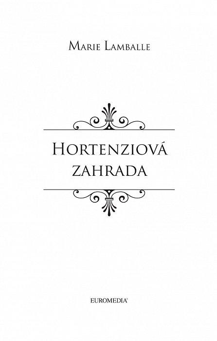 Náhled Hortenziová zahrada