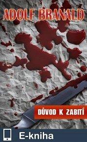 Důvod k zabití (E-KNIHA)
