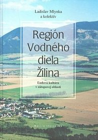 Región vodného diela Žilina