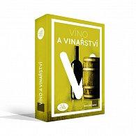 Víno a vinařství