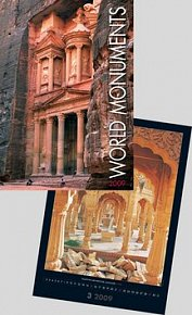 World Monuments 2009 - nástěnný kalendář