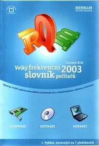 Velký frekvenční slovník počítačů