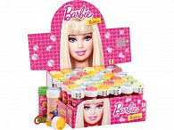 Bublifuk Barbie 60 ml