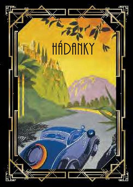 Náhled Hádanky a hlavolamy Hercula Poirota