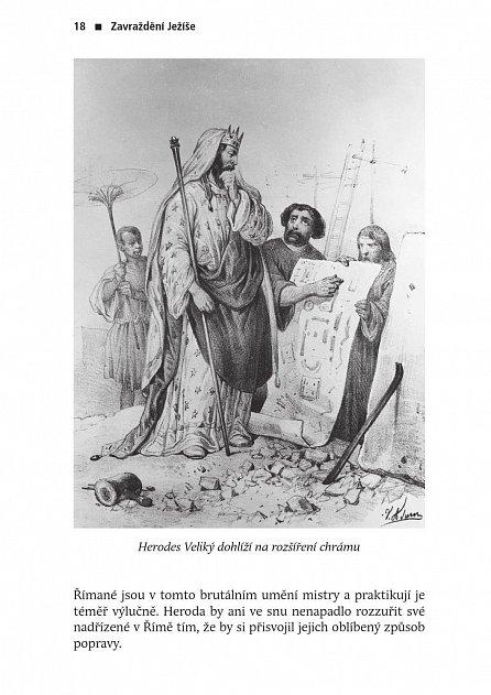 Náhled Zavraždění Ježíše