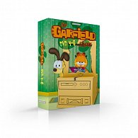 Garfield - kolekce 4 - 6 (3DVD)