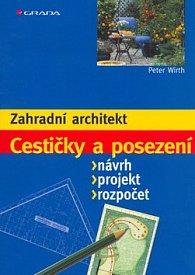 Cestičky a posezení - Zahradní architekt
