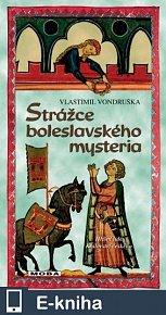 Strážce boleslavského mysteria (E-KNIHA)