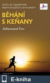 Běhání s Keňany (E-KNIHA)
