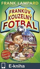 Frankův kouzelný fotbal 2 - Frankie a Římané (E-KNIHA)
