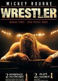 Wrestler - DVD