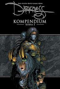 Darkness Kompendium - Kniha 1