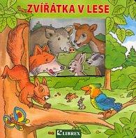 Zvířátka v lese