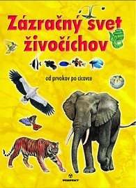 Zázračný svet živočíchov