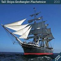 Plachetnice2010 - nástěnný kalendář