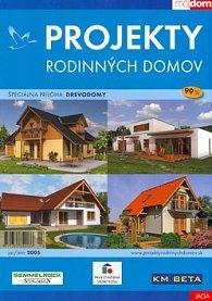 Projekty rodinných domov jar/leto 2005