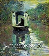 Impressionism 2011 - nástěnný kalendář