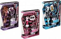 Monster High základní příšerka