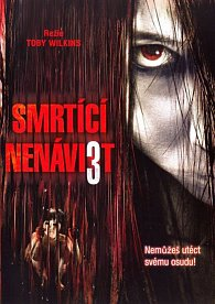 Smrtící nenávist 3 - DVD