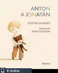 Anton a Jonatán (E-KNIHA)