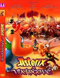 Asterix a Vikingové - DVD