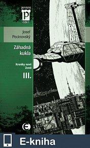 Záhadná kukla - Kroniky nové Země III. (E-KNIHA)