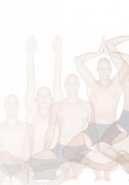 Náhled Tibetská jóga pohybu - Umění a praxe jantrajógy