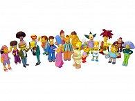 Simpsonovi figurky