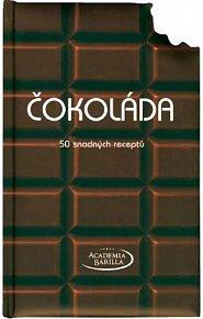 Čokoláda - 50 snadných receptů