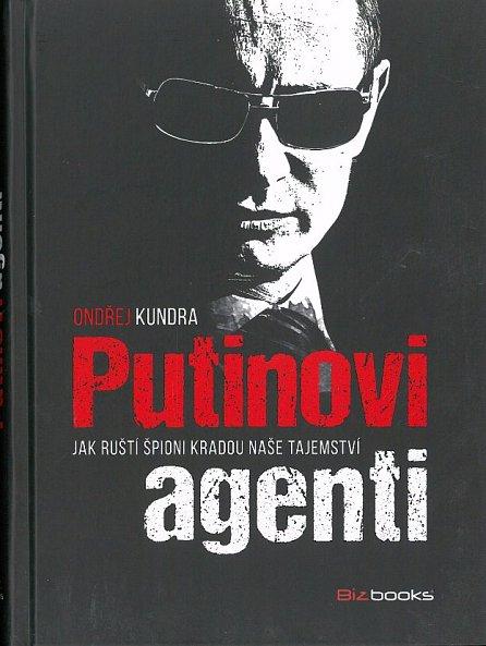 Náhled Putinovi agenti
