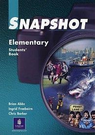 Snapshot Elementary Student´s Book 1