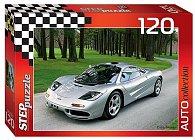 Puzzle 120 Auto Collection - Lamborghini