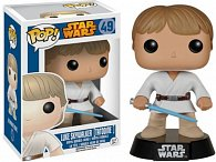 Funko POP Star Wars: Tatooine Luke