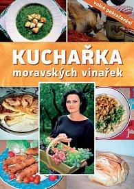 Kuchařka moravských vinařek