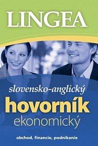 Slovensko-anglický hovorník ekonomický