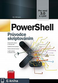 PowerShell (E-KNIHA)