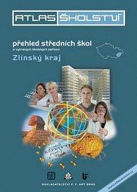 Atlas školství 2012/2013 Zlínský kraj